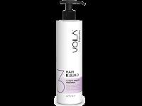 Професионална кератинова терапия за коса в 3 фази, фаза 03  Voila R-Build - EKS